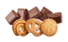 Slik og småkager